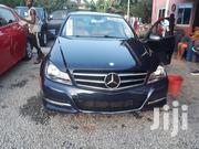 Mercedes-Benz C250 2013 Blue | Cars for sale in Greater Accra, Abelemkpe