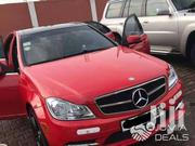 Mercedes C -class AMG 2010 | Vehicle Parts & Accessories for sale in Ashanti, Asante Akim South