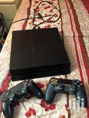 Ps4 With Two Controllers And Fifa 19 | Video Games for sale in Ashanti, Kumasi Metropolitan