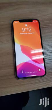 Apple iPhone X 64 GB Silver | Mobile Phones for sale in Greater Accra, Dansoman