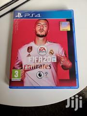 Fifa 20 PS4 Game CD (Officially Certified) | Video Games for sale in Greater Accra, East Legon