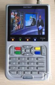 HD Satellite Finder Meter SKYSAT S-8002 With 3.5 Inch LCD Screen | Measuring & Layout Tools for sale in Eastern Region, Birim South