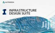 Autodesk Infrastructure Design Suite Ultimate 2020 Software | Classes & Courses for sale in Greater Accra, Accra Metropolitan