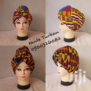 Kente Turban | Makeup for sale in Northern Region, Tamale Municipal