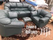 Five Seater Sofa With a Hassock | Furniture for sale in Greater Accra, Accra Metropolitan