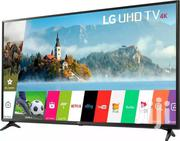 LG 55 Uhd 4k Smart Satellite Webos TV With Magic Remote Control   TV & DVD Equipment for sale in Greater Accra, Accra Metropolitan