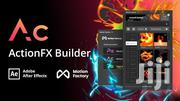 Motion Factoryplugins For After Effects & Premiere Pro | Software for sale in Greater Accra, Kwashieman