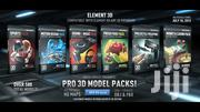 Video Copilot – Element 3D (Ultra 3D Bundle) | Software for sale in Greater Accra, Kwashieman
