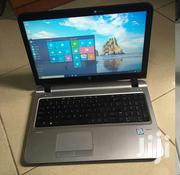 New Laptop HP ProBook 450 G4 8GB Intel Core i5 HDD 500GB | Laptops & Computers for sale in Greater Accra, Dansoman