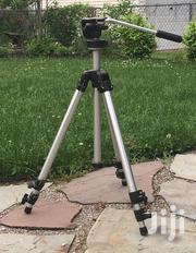 Bogen Professional Grade Tripod | Accessories & Supplies for Electronics for sale in Greater Accra, Tema Metropolitan