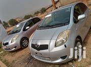 Toyota Vitz 2009 Silver   Cars for sale in Greater Accra, Kwashieman