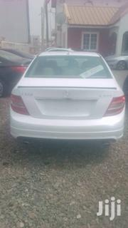 Mercedes-Benz C300 2009 White | Cars for sale in Greater Accra, Accra Metropolitan