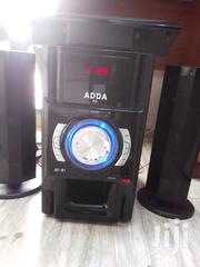 Speaker And Music Player   Audio & Music Equipment for sale in Greater Accra, Agbogbloshie