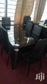 Classic Dining Set Six Chairs | Furniture for sale in Greater Accra, North Kaneshie