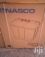 Nasco 6.5 Kg Washing Machine Twin Tub | Home Appliances for sale in Greater Accra, Accra Metropolitan
