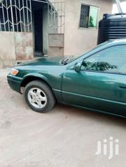 Toyota Camry 1999 Automatic Green | Cars for sale in Central Region, Gomoa East
