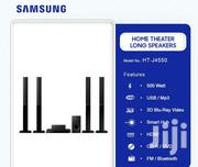 Samsung Home Theater | Audio & Music Equipment for sale in Greater Accra, North Kaneshie