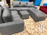 Quality Sofa Set💋💞💞. Free Delivery. | Furniture for sale in Greater Accra, Tema Metropolitan