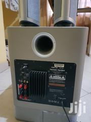 Harman Kardon Ts7 With It's 2 Front Speakers On Sale | Audio & Music Equipment for sale in Greater Accra, Tema Metropolitan