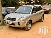 Hyundai Tucson 2008 Silver | Cars for sale in Greater Accra, Adenta Municipal
