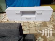 Quality TV Stand Lovely. Free Delivery   Furniture for sale in Greater Accra, Tesano