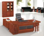 Promotion Of Classic Office Desk | Furniture for sale in Greater Accra, North Kaneshie