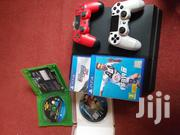Slightly Used Ps4 For Sale | Video Game Consoles for sale in Greater Accra, Adenta Municipal