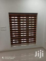 Coffee Brown Kings Window Curtains Blinds for Homes and Offices | Home Accessories for sale in Greater Accra, Airport Residential Area