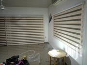 Royal Cream Window Curtains Blinds For Homes And Offices | Windows for sale in Greater Accra, Airport Residential Area