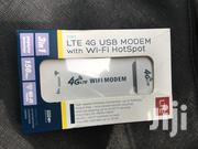 4G LTE Wifi Modem Decoded | Networking Products for sale in Ashanti, Kumasi Metropolitan