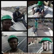 Contact Me For Your Solar Installations | Automotive Services for sale in Ashanti, Kumasi Metropolitan