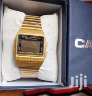 Original Casio Stainless Steel | Watches for sale in Greater Accra, Accra new Town