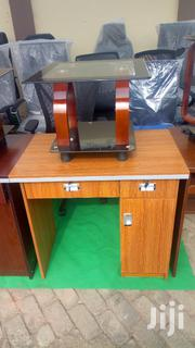 Promotion Of Woodeb Desk | Furniture for sale in Greater Accra, North Kaneshie