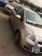 Toyota Vitz 2011 Silver | Cars for sale in Greater Accra, Abossey Okai
