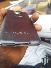 New Samsung Galaxy S5 16 GB Black | Mobile Phones for sale in Greater Accra, Accra new Town