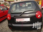 Chevrolet Matiz 2001 Black | Cars for sale in Greater Accra, North Kaneshie