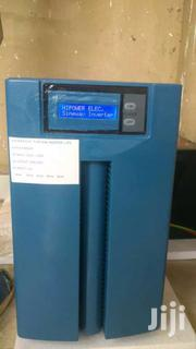 10KVA Power Inverter/UPS Combine Charger | Electrical Equipments for sale in Greater Accra, Roman Ridge