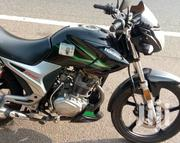 Haojue HJ150-9 2019 Black | Motorcycles & Scooters for sale in Volta Region, Nkwanta South