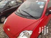 Chevrolet Matiz 2001 Red | Cars for sale in Greater Accra, North Kaneshie