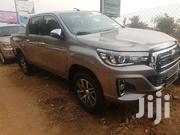 Toyota Hilux 2018 Gray   Cars for sale in Greater Accra, Accra Metropolitan