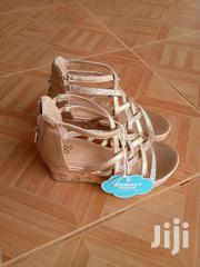 SO Girls Sandals With Heel | Children's Shoes for sale in Greater Accra, Ga East Municipal