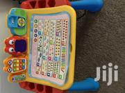 Vtech Explore and Write Activity Desk. | Toys for sale in Ashanti, Kumasi Metropolitan