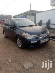 Nissan Versa 2010 1.6 Blue | Cars for sale in Ashanti, Kumasi Metropolitan