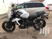 Kawasaki 2016 White | Motorcycles & Scooters for sale in Greater Accra, East Legon