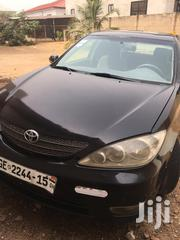 Toyota Camry 2007 Black | Cars for sale in Central Region, Awutu-Senya