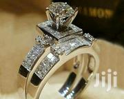 Bride Wedding and Engagement Rings Set | Wedding Wear for sale in Greater Accra, Teshie-Nungua Estates