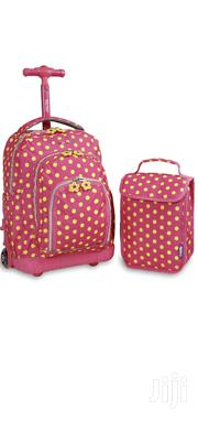 Girls Backpack and Lunch Box | Babies & Kids Accessories for sale in Ashanti, Kumasi Metropolitan