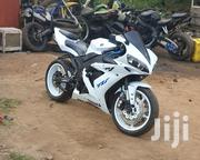 Yamaha R1 2005 White | Motorcycles & Scooters for sale in Greater Accra, Airport Residential Area