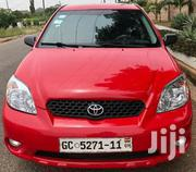 Toyota Matrix 2008 Red | Cars for sale in Northern Region, Saboba