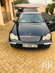 Mercedes-Benz C180 2006 Blue | Cars for sale in Greater Accra, Tema Metropolitan